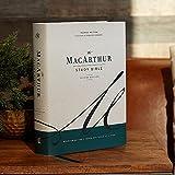 ESV, MacArthur Study Bible, 2nd