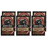 #3: Kodiak Cakes Triple Chocolate Brownie (Pack of 6)