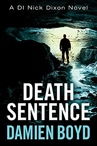 book cover of Death Sentence