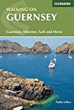 Walking on Guernsey: Guernsey, Alderney, Sark and Herm