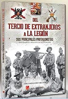 LA LEGIÓN ESPAÑOLA: Por el 100 aniversario de la Legión española.Cuaderno de notas, 200 páginas renglones horizontales. Tapa blanda brillante y flexible.15cm X 22cm.: Amazon.es: Madrid, Antonio M.: Libros