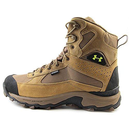 Onder Pantser Mens Snelheid Freek Bozeman Wandelen Boot Uniform / Zwart / Snelheid