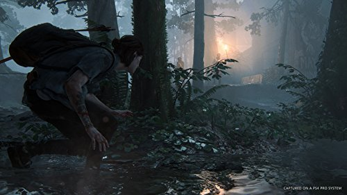 51obqGTSv7L - The Last of Us Part II - PlayStation 4
