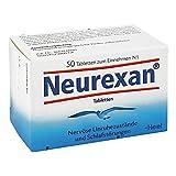 Neurexan Tabletten 50 stk