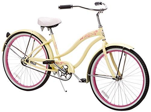 Micargi Bicycle Industries Rover Single Speed Ride On, Va...
