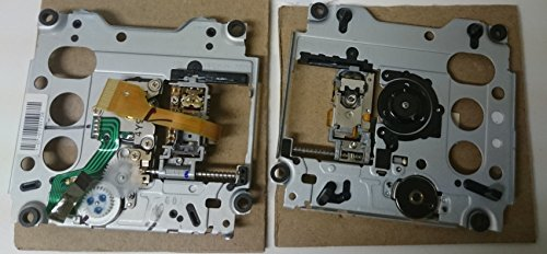 Psp Replacement Parts - UMD Replacement Drive for PSP Slim 2000 3000 (ORIGINAL COMPONENT)