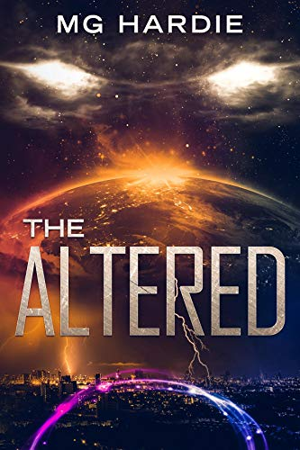 The Altered (Them Book 2)