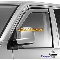 Car Lux NAR03695 - Derivabrisas Deflectores de Viento