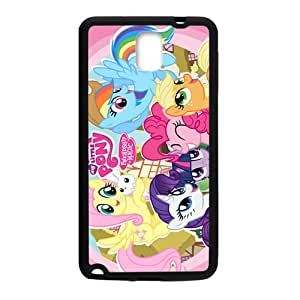 COBO Lovely Pony Cell Phone Case for Samsung Galaxy Note3