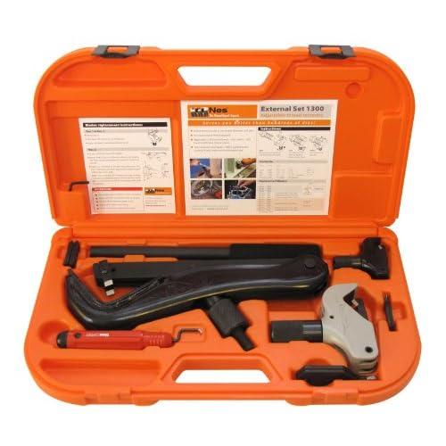 Image of Nes External Thread Repair Kit, 5/32 to 6', 2-Piece, NES1300 Body Repair Tools