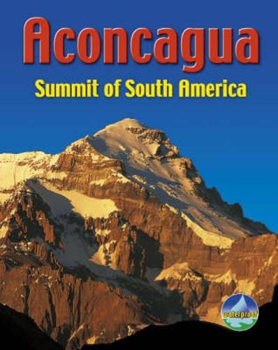 Aconcagua Summit Of South America Rucksack Pocket Summits Harry