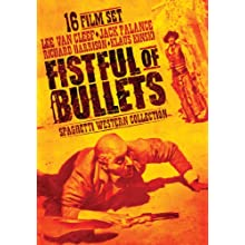 Fistful of Bullets - A Spaghetti Western Collection - 16 Films (2012)