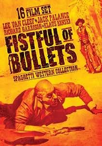 Fistful of Bullets: Spaghetti Western Collection [Reino Unido] [DVD]