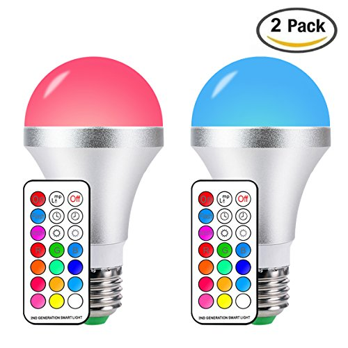 Led Function Lights - 6