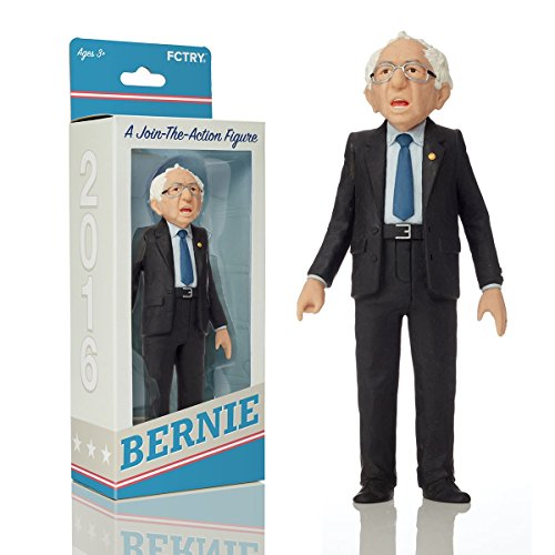 FCTRY Bernie A Join The Action Figure product image