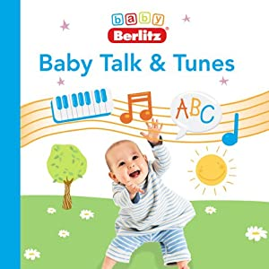 Baby Talk & Tunes Audiobook