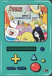 BMO's Character File (Adventure Time)