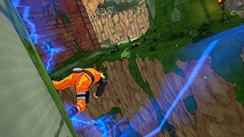 ارخص مكان يبيع Naruto to Boruto: Shinobi Striker - Xbox One