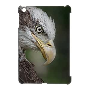 Animals Eagles 3D-Printed ZLB559123 Customized 3D Phone Case for Ipad Mini