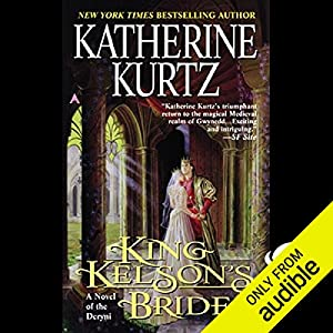 King Kelson's Bride Hörbuch