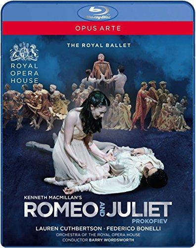 Barry Wordsworth - Romeo & Juliet (Blu-ray)