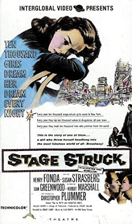 Translation of «stage-struck» into 25 languages