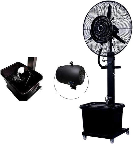 Ventilador del acondicionador de aire El ventilador industrial de ...