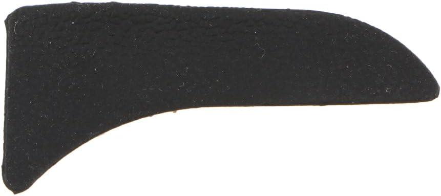 Nero d700 B Blesiya Impugnatura Posteriore Gomma Thumb Rubber Grip Cover Plastica per Accessori Nikon Camera W