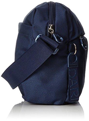 Mandarina Sacs Blue Dress épaule Bleu Md20 portés Duck Tracolla rvqgtra