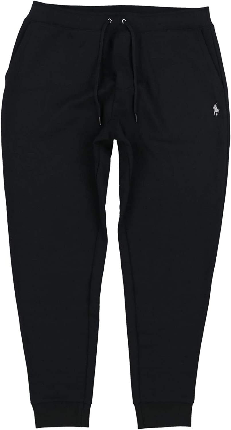 Polo Ralph Lauren Big & Tall Big & Tall Double Knit Jogger Pants