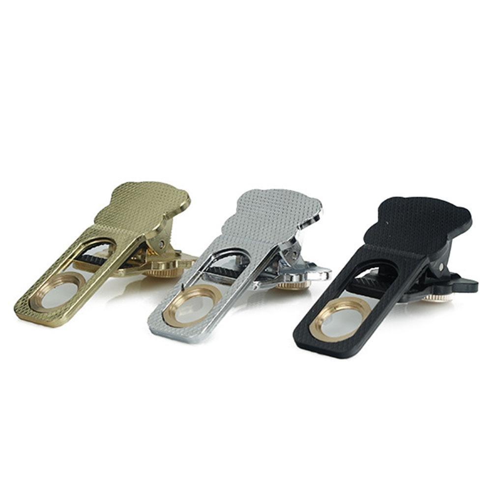 WYU Appareil Photo De TéLéPhone Portable Zoom Lens Kit, 3.5 in HD 10x Zoom Optique TéLescope + Fisheye + Grand Angle + Objectif Macro pour Et La Plupart des TéLéPhones Universels