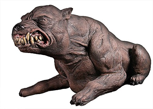 Mad Dog Animated -