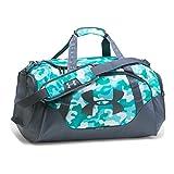 Kyпить Under Armour Undeniable 3.0 Medium Duffle Bag, Blue Infinity/Apollo Gray, One Size на Amazon.com