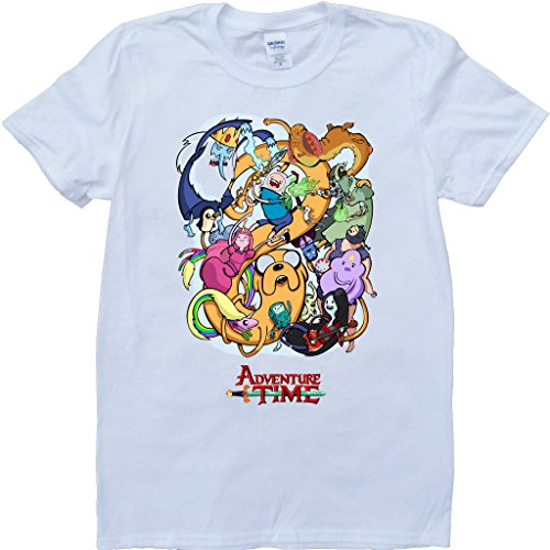 The Sopranos Paulie Walnuts Short Sleeve Custom Made T-Shirt - White - X-Large