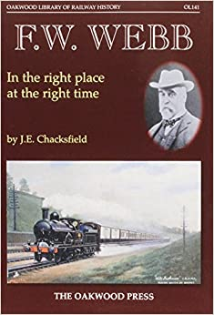 Descargar Libros F. W. Webb: In The Right Place At The Right Time Gratis Epub