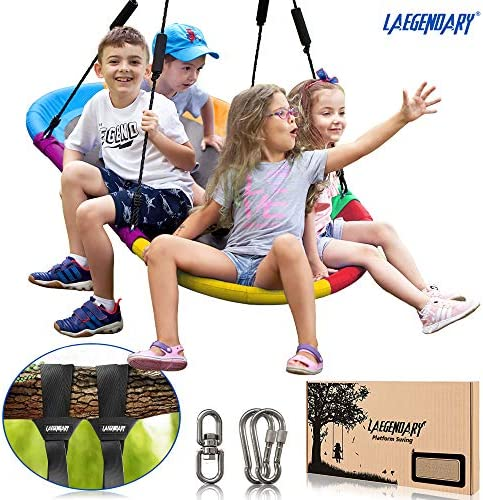 Platform Swingset Accessories Carabiners Capacity product image