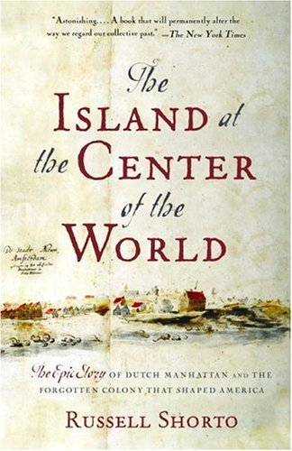 The Island at the Center of the World (The Period Of British Rule In India)