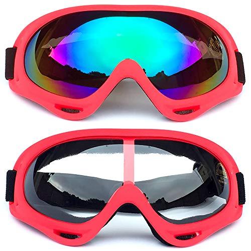 Peicees 24 Pack Ski