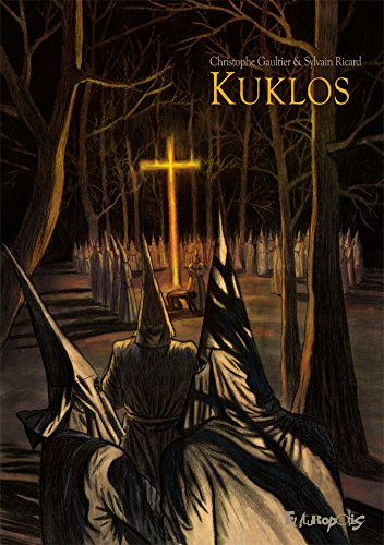 Kuklos (BANDES DESSINEE) (French Edition)