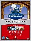 Ratatouille/Pixar Shorts [Import anglais]