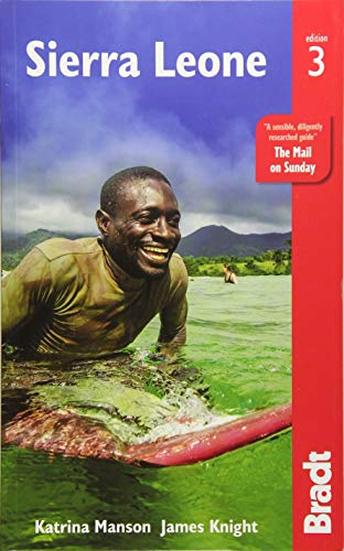 Sierra Leone (Bradt Travel Guide)