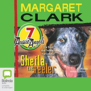 Sheila the Heeler Audiobook