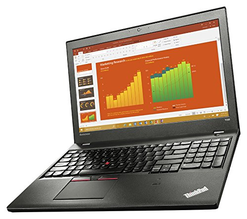 Lenovo Thinkpad Business-Ready Laptop T560 20FH001QUS