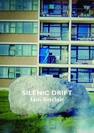 book cover of Silenic Drift / Scales
