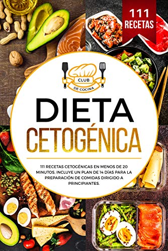 Dieta cetogenica comidas