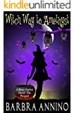 Witch Way To Amethyst: The Prequel (A Stacy Justice Mystery Book 0)