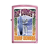 zippo numbered - Zippo Limited 3 Stooges Rip Curly Zippo Lighter