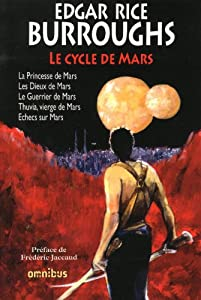 "Afficher ""Le cycle de Mars"""