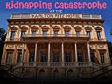Mystery Party Game Instant Download: Kidnapping Catastrophe at the Karlton-Ritz Hotel