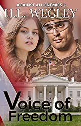 Voice of Freedom (Against All Enemies Book 2)